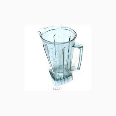 TB2000  Replacement Beaker Polycarbonate 6420585 SFO