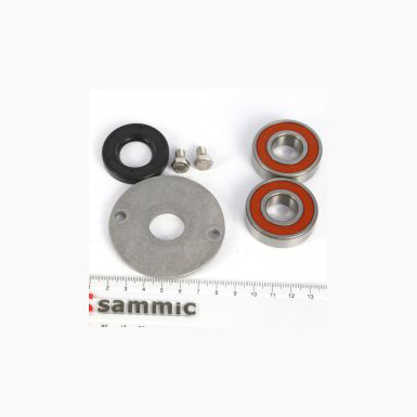 Sammic Catch Lid Set PI-10/15 2009405 SFO