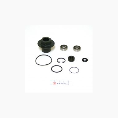 Locking Bearing Retainer Set <2005 4039089
