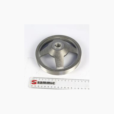 Reception Pulley BE-30 2001703