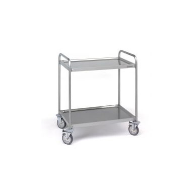 Sammic CS-209 Trolley 2 Shelves 5860209