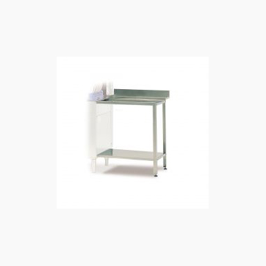 Side table for Sammic Pass Through Dishwasher PXS 1310033
