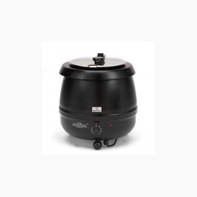 Sammic OS-10 Soup Kettle Black 5200012