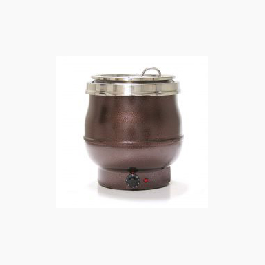 Sammic OS-11 Brown Soup Kettle 5200000