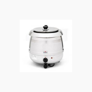 Sammic OSl-10 Soup Kettle Stainless Steel 5200014
