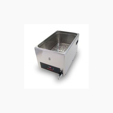 Sammic Sous-vide Cooker SVC-28 Unstirred Digital Bath