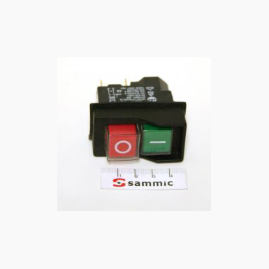 Sammic Slicer GC On/Off Switch  6052583