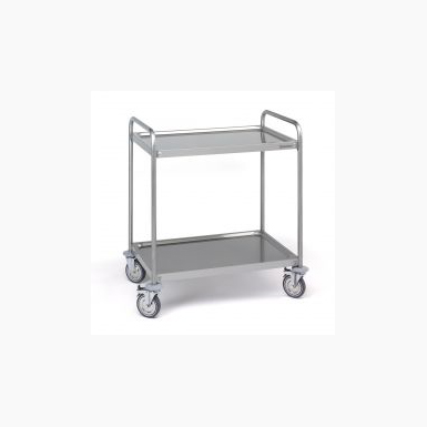 Sammic CS-210 Trolley 2 Shelves 5860210