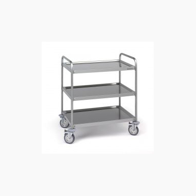 Sammic CS-308 Trolley 3 Shelves 5860308