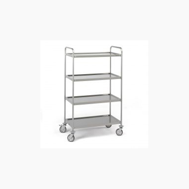 Sammic CS-409 Trolley 4 Shelves 5860409
