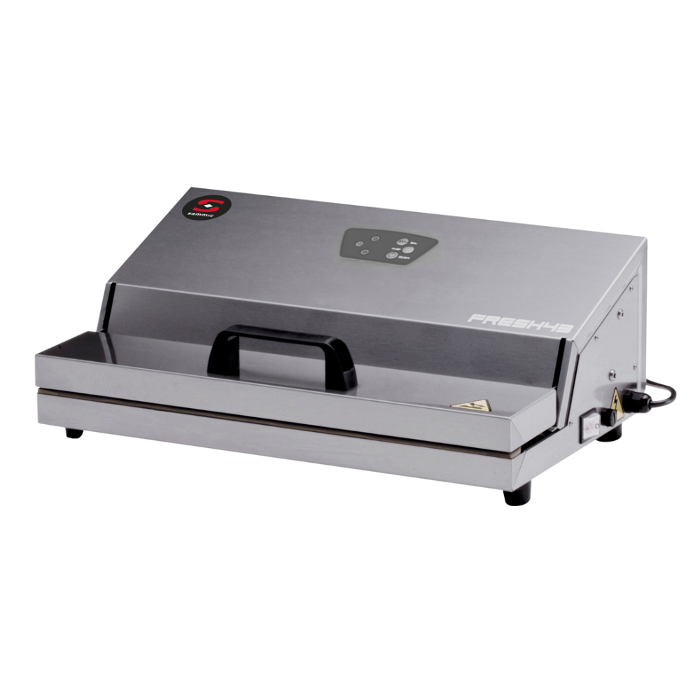 Sammic Vacuum Sealer SV-43 5140225 SFO Not Suitable For Liquids